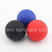 Mobility Lacrosse Ball,Custom logo Muscle Knot Relief Ball SP-LB1