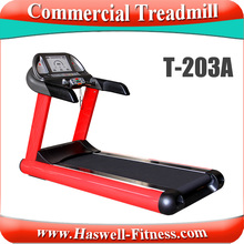 Hot Sale Commercial Electric Running Machine Fitness Gym Equipment Motorized Treadmill