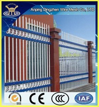 2015 China Best Selling Hot Dipped Galvanized Home Fence Panel Supplier(Direce factory ,ISO 9001 certificate )
