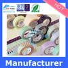 2015 waterproof japanese custom printed washi tape pp21