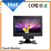 OEM Manufacturer Multi touch screen 7 inch small LCD touch screen monitor
