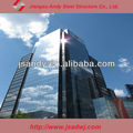 price for aluminum unitized curtain wall
