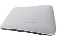 decorative pillow filling polyester fiber sandwich mesh sleeping pillow