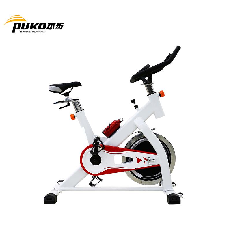 China melhor preço equipamentos de ginástica novos mini ciclo corpo spin bike