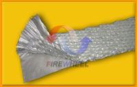 high temperature insulation adhesive fiberglass tape