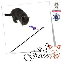 Pet toy, cat toy, cat rod