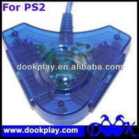Controller Adapter Converter For PS2 PS3 USB Game Pad Joystick Joypad Converter