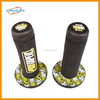 Gold hand grips atv high quality hot sale is made in china