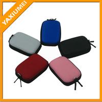 2014 colorful neoprene camera bag for digit camera
