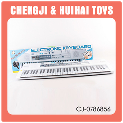 Hot sale musical fancy electronic organ for children
