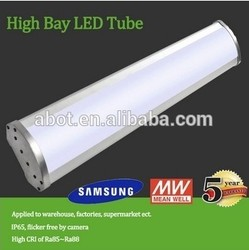5 Years Warranty Meanwell Driver Ip65 6000k Cool white 150w Professional Led High Bay