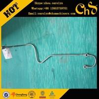 High quality Shantui Bulldozer Sd23 Transfer Case Tube 154-01-12530