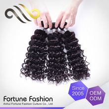 Top Quality Clean And No Smell Braid No Weft Hair Bulk For Braiding Curly