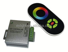 Dream color chasing light strips rgb led controller DC12-24V 3CH*18A CE ROHS