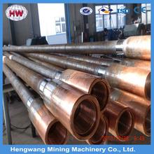 HENGWANG factory API 5DP Petroleum oil drill pipe for sale