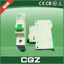 2015 prices are low and safe automatic current circuit breaker mcb