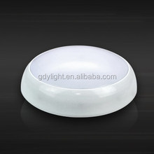 Engergy Saving 12W Warm White IP65 LED Bulkhead light