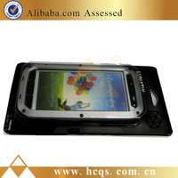 Top quality For samsung galaxy s4 i9500 dustproof case , For samsung s4 Waterproof real cover
