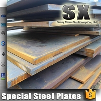chemical properties of q345 steel plate