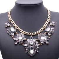 indian statement necklace Accessories for women Neck