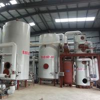 Biodiesel making machine /Bio diesel plant for renewable fuel