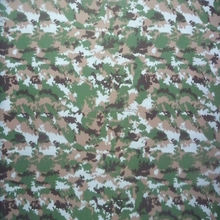 300d 100% polyester oxford fabric pvc coated