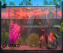 GAKO 3W fishing tank led aquarium light 12 led bulbs for aquarium
