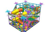 2012 XIAOFEIXIA indoor toddler playground/kids padded play