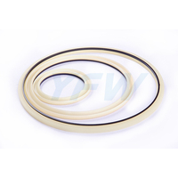 PU Material Buffer Ring Seal HBY