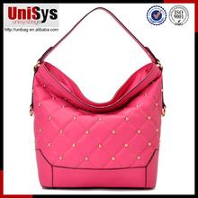 Popular bag bolsa bolsa de couro genuíno