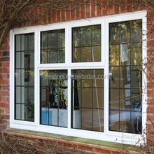 Perfect looking designs aluminium swing power window