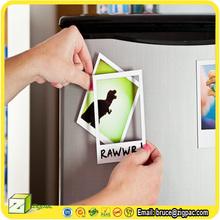 FM001522,die cut fridge magnet,fridge magnet photo frame