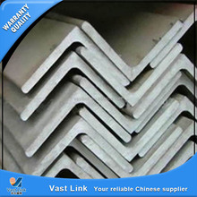 Stainless Steel Angle for building(200series/300series/400series)