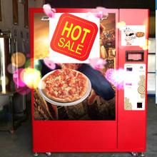 carne de conejo de pizza de la máquina