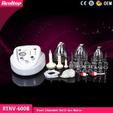 Vacuum Therapy machine Breast Firming, Breast Enlargement Pump,Breast Enhancer