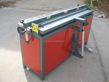 high quality manual auto acrylic plastic bending machine 2400mm