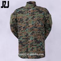 Army Dress Uniform Camouflage Uniform Military Shirt And Pants T/C CVC N/C ALL-COTTON Clothing