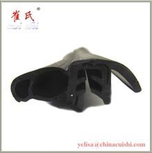 flexible de goma de protección tira de fábrica en china