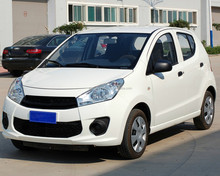 Hot sale comfortable 4 seat electric car