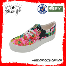new arrival casual leisure shoes women in china