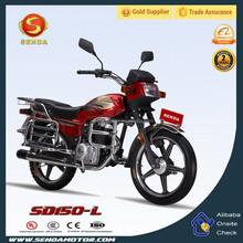 High Quality 125 150CC Street Bike SD150-L