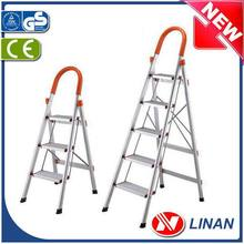 Fashion new coming 3.8m safety easy quick 13 step ladder