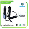 Cheap phone charger accessories with wireless cable car charger for mobile phone