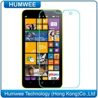 Ultra-thin 9H Hardness High Quality HD clear Premium Tempered Glass Screen Protector for Microsoft Lumia 1520