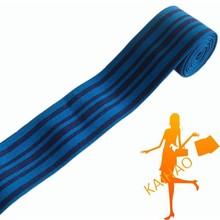 woven jacquard elastic ribbon