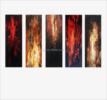 Hot New Products For 2015 Abstract Acrylic Oil Painting For Bedroom