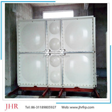 Fiber Glass Water Tank for Water Storage