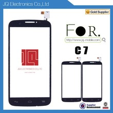 China Supplier supply 100 % tested before shipping display touch screen for alcatel One Touch Pop C7