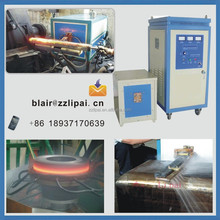 easy Operate 50KW Induction Heating Generator For Metal Hardening Forging