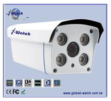IW-A6056HD 1.3 /1.0 Mega pixels / CMOS Built in IR-CUT / IR Camera